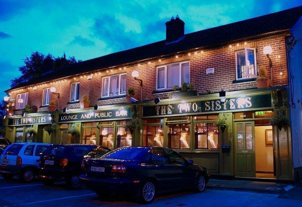 Two Sisters Pub, Terenure