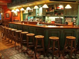 Function Room in Devitts Pub Dublin