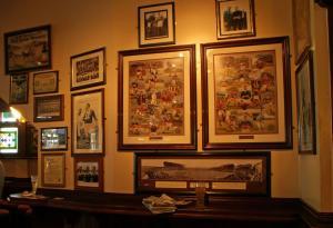 Devitts Pub Dublin - GAA